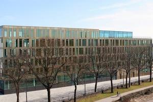 BU 13 Kontor 19 Architekten. Gatermann und Schossig,köln<br />