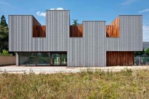 Casa B3, Pamplona Architekten: Antonio Vaillo I Daniel, Juan L.Irigaray Huarte