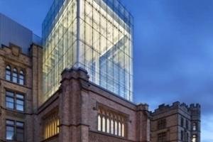 Sanierung: CANADIAN MUSEUM OF NATURE, Ottawa, Ontario, Canada   Architekten: Gagnon Letellier Cyr Architectes   Original Architect: David Ewart (1915)