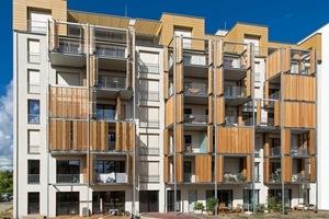 Boyen Street Zero-emission Building (Berlin, Germany), Deimel Oelschläger Architekten Partnerschaft