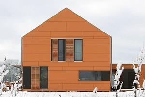 Anerkennung: Wohnhaus/Praxis, Bräuningshof<br />