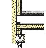 Detail Modulbau (ALHO Comfort-Line)