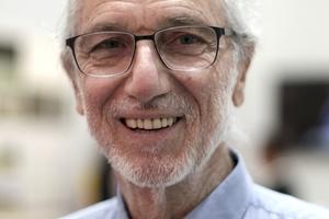 Renzo Piano wird heute Achtzig