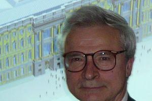 Prof. Franco Stella
