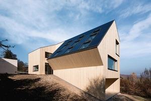 Das Sunlighthouse in Pressbaum/Österreich wurde im November 2010 eröffnet