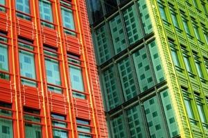 Wird im Workshop von Renzo Piano selbst vorgestellt: das Central Saint Giles, London<br />