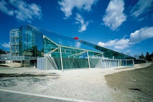 Doppelhauptschule – Informatik-Mittelschule Kinkplatz, Wien (Österreich), 1992–1993, 1993–1994