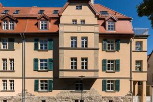 Preisträger: Wohnhaus von 1910, Weimar
