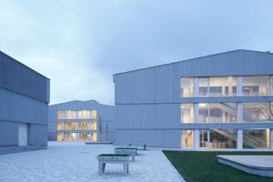 Schmuttertal-Gymnasium