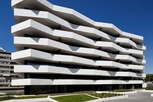 Der beste Junge Architekt/das beste junge Büro des Jahres ist dEMM arquitectura - PAULO FERNANDES SILVA, Living Foz Porto, Portugal