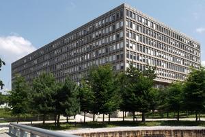 Robert-Schuman-Gebäude