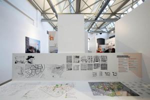 """Ausstellung """"In der Zukunft Leben"""""""