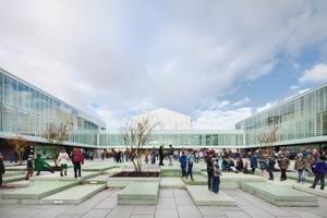 Gymnasium Oberursel / v-architekten gmbh