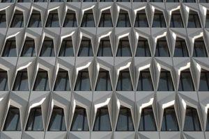 Preisträger 2013: Grundinstandsetzung und Erweiterung des Hochhauses C10, Hochschule Darmstadt, Staab Architekten GmbH, Berlin