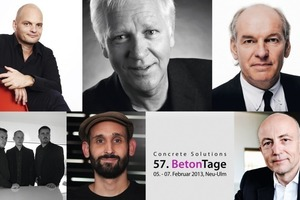 Auf dem Podium u.a.: Norbert Fisch, Boris Egli, Dieter Blocher,Joachim H. Faust, Björn Asmussen, Kai Otto …
