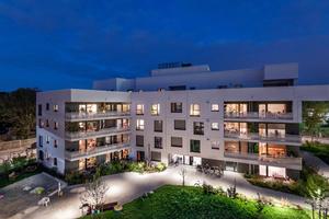 (Sieger) ARGE bogevischs buero mit SHAG Schindler Hable Architekten, Gemeinschaftlich nachhaltig bauen – wagnisART, München