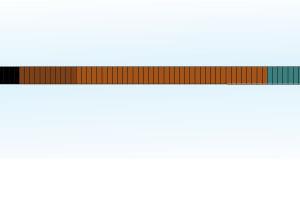 Grundriss, M 1:750