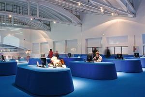 Laboral Art Center-Gameworld in Gijon/Spanien, 2007<br />