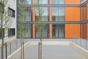 Schule in Steinbach-Hallenberg, Schettler & Wittenberg Architekten, Weimar