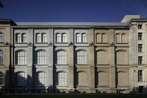 Neubau des Ostflügels / Museum für Naturkunde Berlin - Diener & Diener Architekten, Berlin