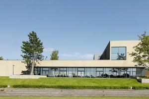 2008: Mensa und Mediathek in Balingen<br />