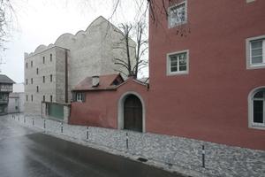 Deutscher Architekturpreis 2013: Kunstmuseum Ravensburg (LRO Architekten, Stuttgart)
