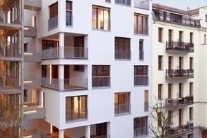 Mehrfamilienhaus, Berlin - Kaden Klingbeil Architekten, Berlin