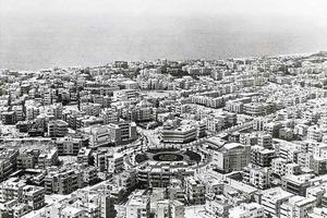 Histor. Ansicht aus den 1930er Jahren