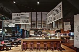 Das Restaurant Gin Yuu wurde im Oktober 2014 im Einkaufszentrum Milaneo eröffnet