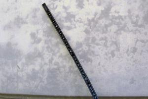 Bild 2: Schadensbild bei einem Fertigteil