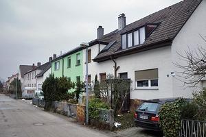 Bestand des Haus Ruf in Ettlingen