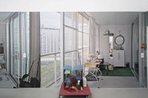 Ausstellung Druot, Lacaton & Vassal im DAM