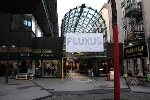 Eine Alternative: Fluxus, eine Concept Mall
