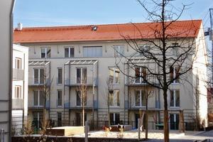 Abb.4: Wohngebäude Kalbach-Süd, Scheffler + Partner, Frankfurt a.M.