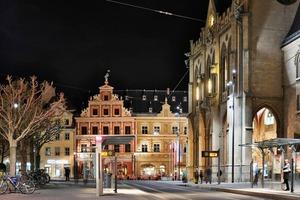Sonderpreis: Fischmarkt, Erfurt