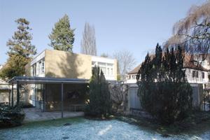 Gropiushaus 2013