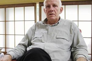 Der Ausgezeichnete: Niels Gutschow, ganz japanisch behaust<br />
