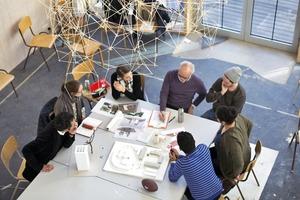 Frisch akkreditiert: der reformierte Studiengang Architektur der Alanus Hochschule
