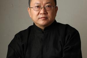 Wang Shu, Pritzker Architecture Prize Laureate, 2012<br />