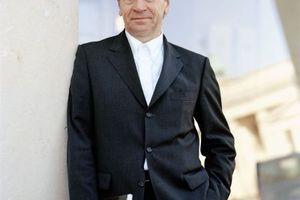 Prof. Dipl.-Ing. M. Sc. Econ. Manfred Hegger