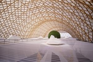 Japanischer Pavillon, Expo 2000 Hannover