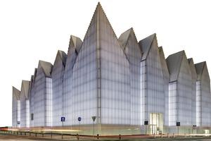Leuchtender Sieger: Stettiner Philharmonie
