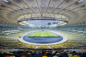 Olympiastadion Kiew gmp • Architekten von Gerkan, Marg und Partner