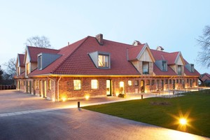 Wohnen auf Zeit in einem ehemaligen Rittergut – YARD Boarding Hotel von KEFERSTEIN & SABJLO Architekten BDA aus Hannover