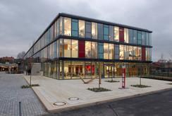 Detmolder Schule für Architektur und Innenarchitektur