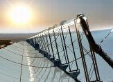 """Solarthermisches Kraftwerk Nevada Solar One"""""""