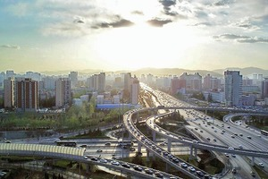 Die Erforschung von Städten dient der Entwicklung zukunftsorientierter Strategien