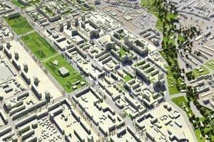 Masterplan für Perm/RU, Rahmenplan für die Weiterentwicklung der Stadt Perm, 2008 bis heute<br />