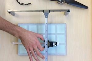 Das Werkzeug (tool) des Plotbots