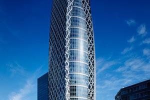Nominiert: Mode Gakuen Cocoon Tower, Tokyo, Japan, Architekt: Tange Associates, Tokyo addeBild(3788);       Bild 9 von 9   Shanghai World Financial Center, Shanghai, China, Architekt: Kohn Pedersen Fox Associates, NY \\ © Shinkenchiku  addeBild(3790);  showBilderstreckenBild(2)